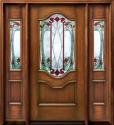 Naudotos durys