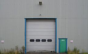 Saugios plieninės durys