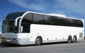 Autobusai jūsų kelionėms