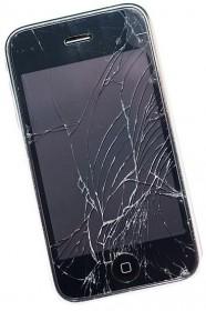 Keičiami telefonų ekranai