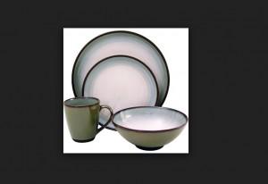 Keramikiniai indai