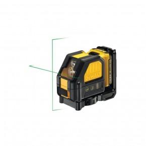 Lazeriniai matavimo įrenginiai